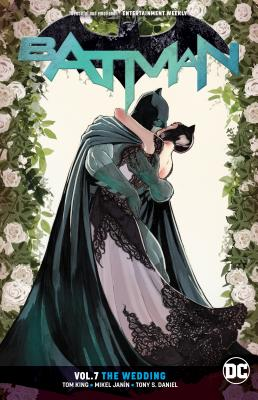 Batman Vol. 7: The Wedding Cover Image