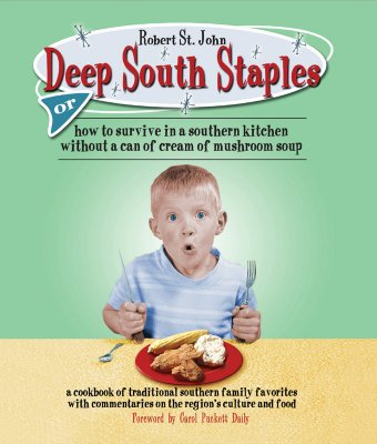 Deep South Staples Cover