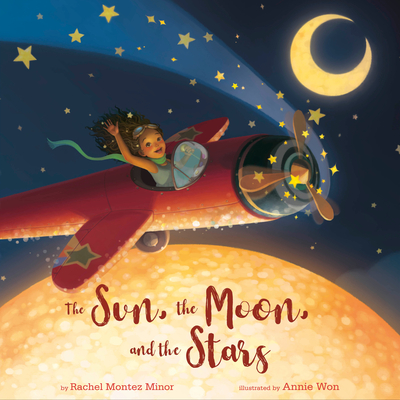 The Sun, the Moon, and the Stars Cover Image