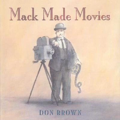 Mack Made Movies Cover