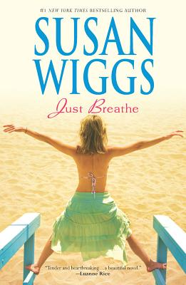 Cover for Just Breathe