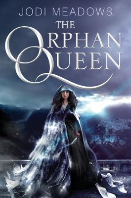 The Orphan Queen Cover