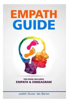Empath Guide: This Books Includes: Empath & Enneagram Cover Image