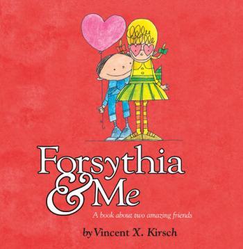 Cover for Forsythia & Me