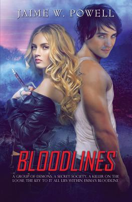 Bloodlines Cover Image