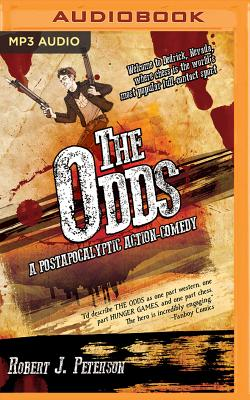The Odds: A Post-Apocalyptic Action-Comedy Cover Image