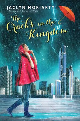 The Cracks in the Kingdom Cover