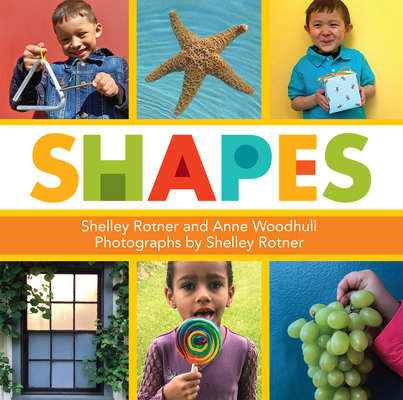 Shapes Cover Image