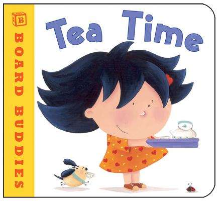 Tea Time Cover