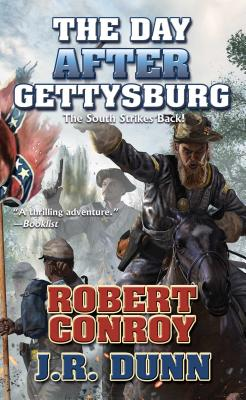 The Day After Gettysburg Cover Image