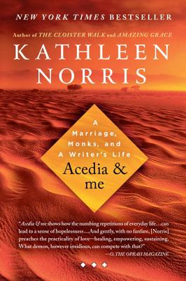 Acedia & Me Cover