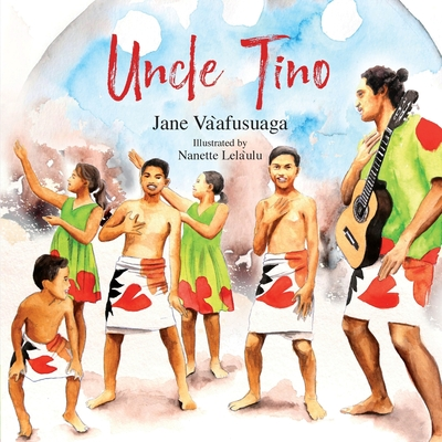 Uncle Tino Cover Image