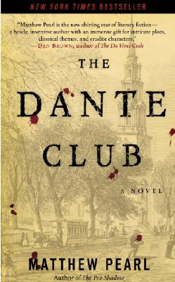 The Dante Club Cover Image