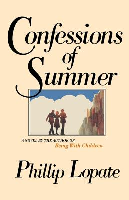 Confessions of Summer Cover