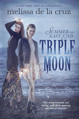 Triple Moon (Summer on East End) Cover Image