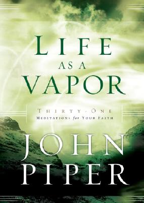 Life as a Vapor Cover