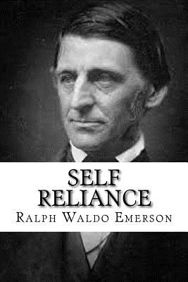 Self Reliance Cover