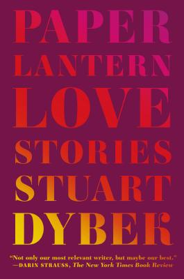 Paper Lantern: Love Stories Cover Image