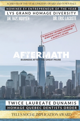 Aftermath: Business after THE GREAT PAUSE Cover Image