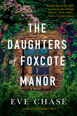 The Daughters of Foxcote Manor Cover Image