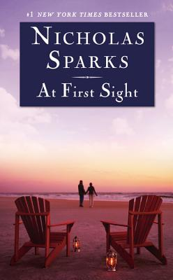 At First Sight Cover Image