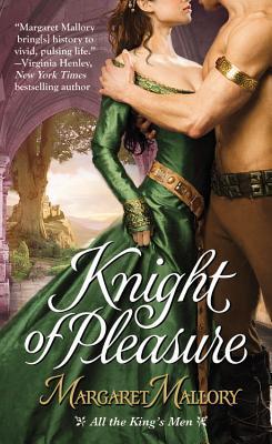 Knight of Pleasure Cover