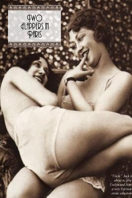 Two Flappers in Paris Cover Image