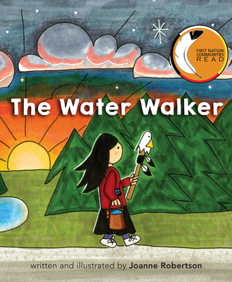 The Water Walker Cover Image