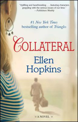 Collateral: A Novel Cover Image