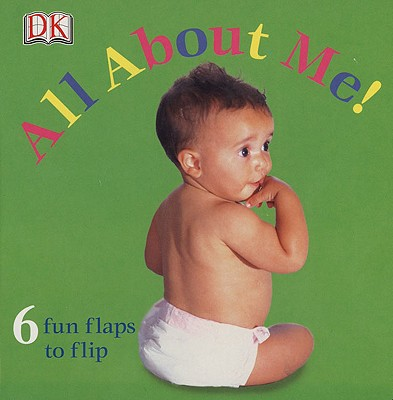 FUN FLAPS: All About Me! Cover Image