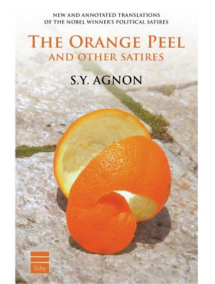 The Orange Peel and Other Satires Cover Image