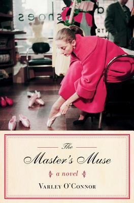 The Master's Muse Cover