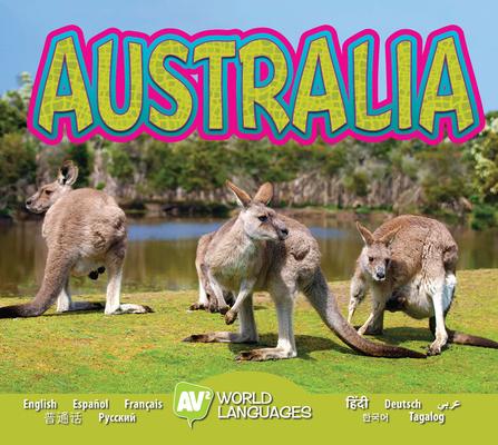 Australia (World Languages) Cover Image