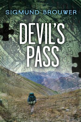 Devil's Pass Cover