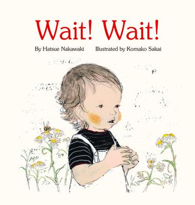 Wait! Wait! Cover