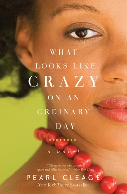 What Looks LIke Crazy On an Ordinary Day (Idlewild #1) Cover Image