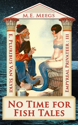 Cover for No Time for Fish Tales