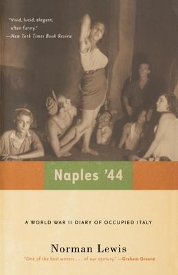 Naples '44 Cover