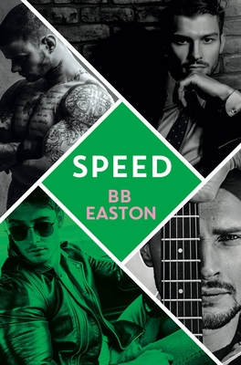 Speed (A 44 Chapters Novel #2) Cover Image