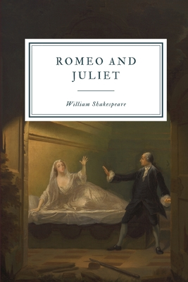 Romeo and Juliet: First Folio Cover Image