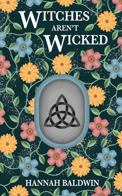 Witches Aren't Wicked Cover Image