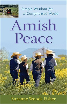 Amish Peace Cover