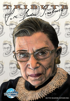 Tribute: Ruth Bader Ginsburg Cover Image