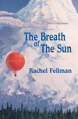 The Breath of the Sun Cover Image