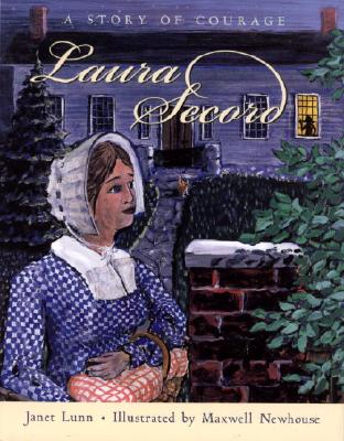 Laura Secord Cover