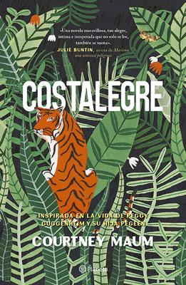 Costalegre Cover Image