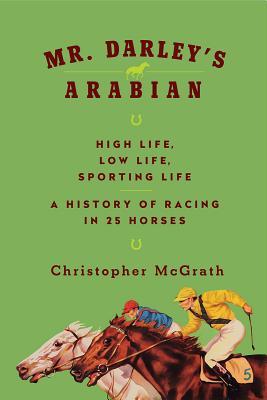 Mr. Darley's Arabian Cover