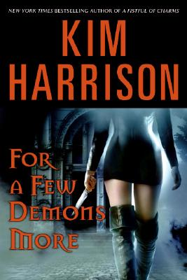 For a Few Demons More Cover