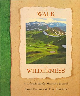To Walk in Wilderness Cover Image