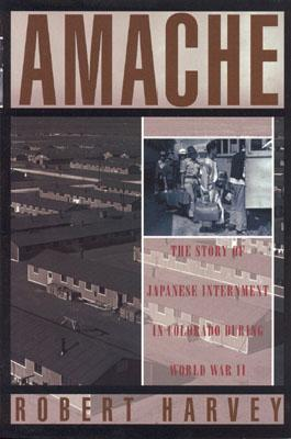 Cover for Amache